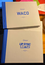 Waco & Lip Sync Battle DVD Paramount Network For Your Consideration 2018 FYC