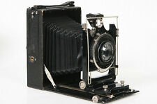 """Burleigh Brooks """"Bee Bee"""" 9x12 Folding Plate Camera - antique collectors display"""