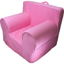 Insert For Pottery Barn Anywhere Chair Includes Hot Pink Slip Cover Small Size
