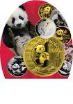 Lucky Gold Panda Store