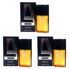 Azzaro Pour Homme by Azzaro for Men Combo Pack: Aftershave Spray 3oz (3 x 1oz)