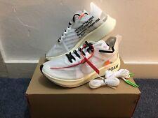 Nike Zoom Fly X Off White UK8