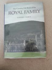 The country life book of the royal family by Godfrey Talbot