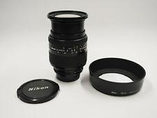 Nikon AF Nikkor 28-200 mm  D Objektiv gebraucht