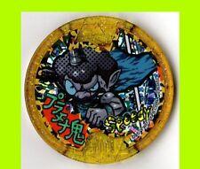 Yokai Watch Medal Legend Meriken Platinum Oni youkai yo-kai