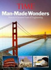 TIME Man-Made Wonders: How They Did It: The Design Secrets of The World's Greate