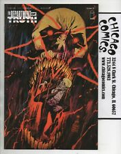 Department of Truth #2 Francavilla Variant Cover Comic!! Image 2020 1:10 VF/NM