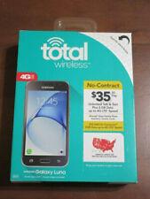 Total Wireless Samsung Galaxy Luna - 8GB - Verizon Network