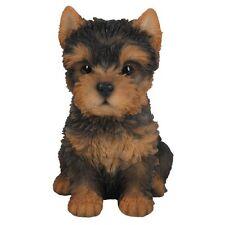Pet Pals Yorkshire Terrier Puppy Ornament