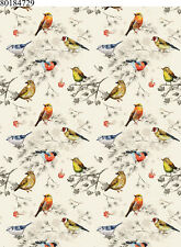 Ceramic Waterslide Decals Birdies 80184729 FOOD SAFE LEAD FREE