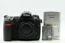 Nikon D300 12.3MP Digital SLR Camera Body                                   #234