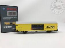 Piko 55057 FS Carro misure di rete Ferroviaria Atena in