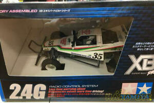 TAMIYA XB Series No.46 Grasshopper Complete Model 1/10 RC Drive Set From Japan