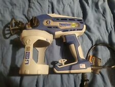 Graco TrueCoat 360DS Variable Speed Electric Airless Paint Sprayer