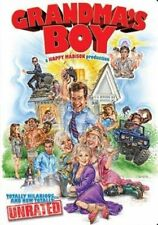 Grandma's Boy 0024543237051 With Jonah Hill DVD Region 1
