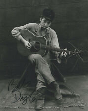 Bob Dylan 10x8 Genuine Signed Photo & COA
