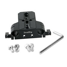 SmallRig Quick Release Base Plate  for Sony PXW-FS7/A7 Canon C100 C300 C500 1674