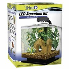 Tetra Second Nature Aquarium Kit - 1.5 gal.