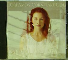 TORI AMOS 'CORNFLAKE GIRL' 4-TRACK CD SINGLE