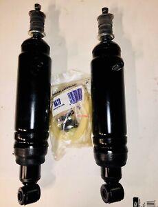 1970-1979 Ford F Series 1/2 Ton Pickup 2 WD Monroe Air Shocks Rear