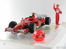 "Hot Wheels MATJ2996 Michael Schumacher Spezial Ed. ""Brazil"" Massstab: 1:18"