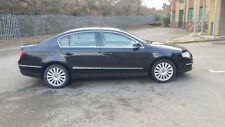 2009 vw Passat 2.0 tdi highline 140