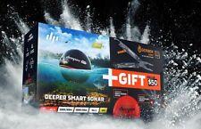 New Deeper Pro+  Smart Sonar Fishfinder GPS FREE GIFT