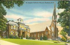 Fredonia NY St Joseph's Catholic Church