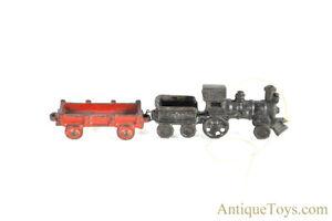 #42 Cast Iron Train