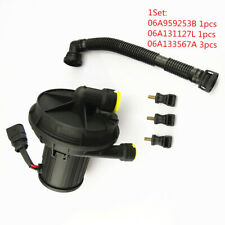 Secondary Smog Air Pump Hose Rubber Bracket For Audi A4 A6 VW Passat B5 B6 Golf