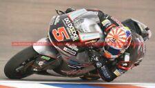 Johann ZARCO Pilote Moto2 MotoGP Fiche Moto #004035