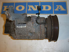 2001 acura CL Type-S ac compressor air conditioning