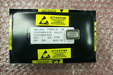 MICA T20AX-01EM Unused Mixer, EM Qualification Units Connector