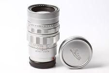 Leica  Summicron -  M  2/90mm   Silver f. Leica M