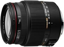 SIGMA 18-200mm F3.5-6.3 II DC OS HSM lens for Canon 882101, a Londra