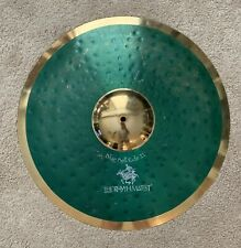 """Paiste 22"""" Signature Blue Bell Ride Cymbal"""