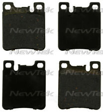 Disc Brake Pad Set Rear Auto Extra AXMD603