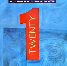 Chicago Twenty 1 by Chicago (CD)