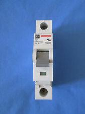 Eaton Cutler Hammer WMS1D02 Miniature 2 Amp Minature Circuit Breaker New