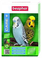 Beaphar Care + For Small Parakeets Pellet Food 250G