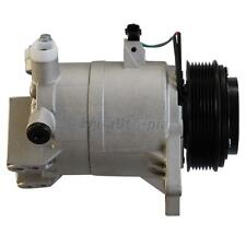 New A/C Compressor and AC Clutch for Maxima Murano Pathfinder Quest