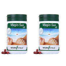 16,25€/100g Natura Vitalis Magic Sun Lift (2er Set  2 x 240 Kapseln)