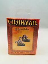 Chainmail Miniatures Games Abyssal Skulker Dungeons and Dragons