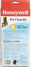 Honeywell P Hrf-Cp2, Pet CleanAir Replacement Filter Combo Pack Free Shipping