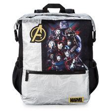 Disney Store Marvel's Avengers Infinity War Backpack Boys School Rucksack Bag
