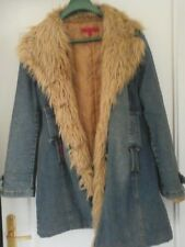 Veste/manteau en jean