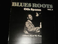 Otis Spann - Blues Roots Vol.9