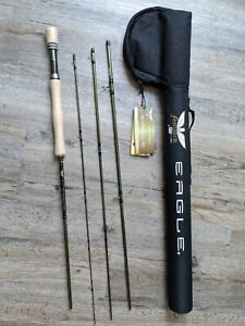 Fenwick Eagle Fly Fishing Rod