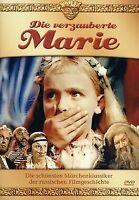 Die verzauberte Marie von Alexander Rou | DVD | Zustand gut