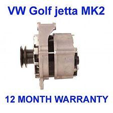 VW Golf Jetta MK2 1.6 1.8 Hatchback Sedán 1983 1984 1985-1991 Alternador